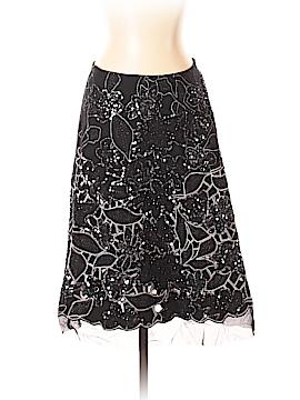 Basil and Maude Formal Skirt Size 2