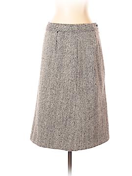 Isaac Mizrahi for Target Wool Skirt Size 4