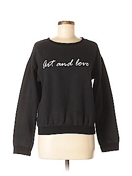 Sweewe Sweatshirt Size M