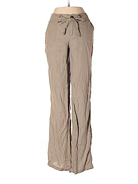 Cynthia Rowley for T.J. Maxx Linen Pants Size 4