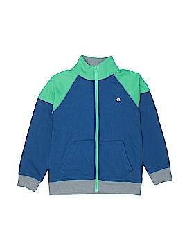 Gap Outlet Track Jacket Size 8