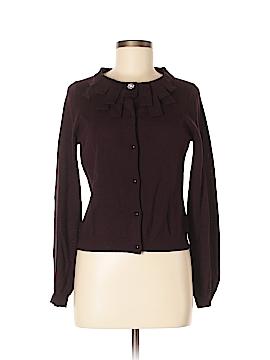 Ann Taylor Wool Cardigan Size M