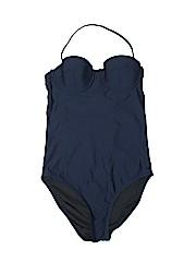 J. Crew Women One Piece Swimsuit Size 2