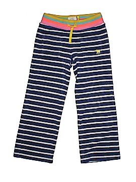Mini Boden Fleece Pants Size 6