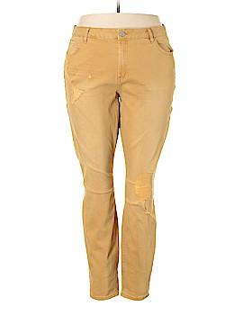 Refuge Jeans Size 26 (Plus)