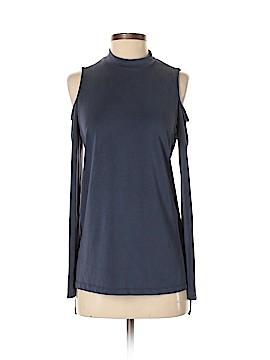 Ro & De Long Sleeve Top Size S