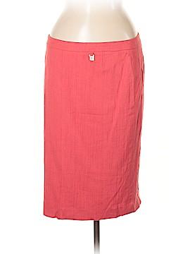 Escada Casual Skirt Size 8