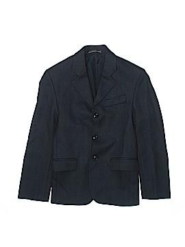 Perry Ellis Wool Blazer Size 10