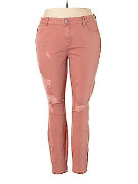 Refuge Jeans Size 20 (Plus)