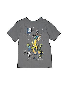 Mojang Short Sleeve T-Shirt Size 5 - 6
