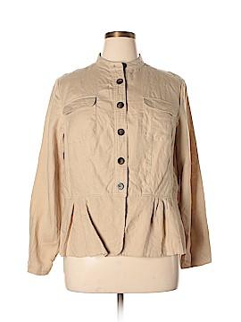 BCBG Paris Jacket Size 16