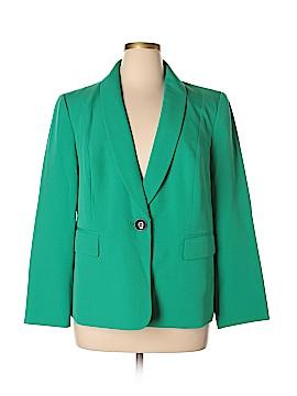 NIPON BOUTIQUE Blazer Size 16W