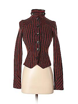 Diane von Furstenberg Wool Coat Size 0