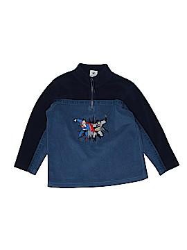 Warner Bros Fleece Jacket Size 7 - 8