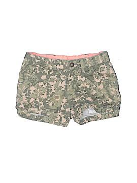 Genuine Kids from Oshkosh Khaki Shorts Size 4T