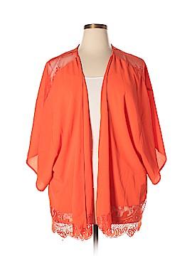 City Chic Kimono Size 24 Plus (XL) (Plus)