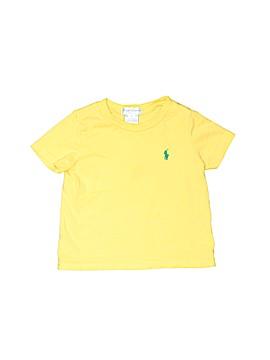 Ralph Lauren Short Sleeve T-Shirt Size 9 mo