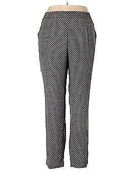 Worthington Casual Pants Size 1X (Plus)