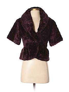 Kersh Faux Fur Jacket Size XS