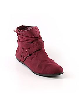 Bongo Ankle Boots Size 9