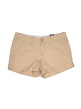 Aeropostale Khaki Shorts Size 4