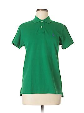 Ralph Lauren Blue Label Short Sleeve Polo Size M