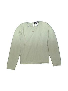 Lili Gaufrette Pullover Sweater Size 12