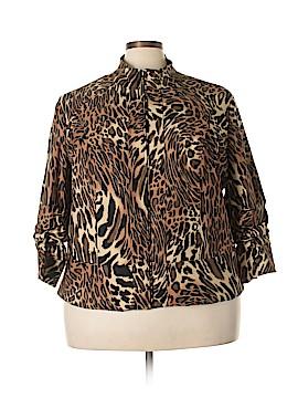 Molly & Maxx Jacket Size 2X (Plus)