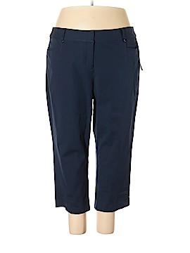 Alfani Casual Pants Size 22 (Plus)