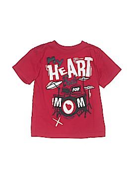 Garan Short Sleeve T-Shirt Size 4T
