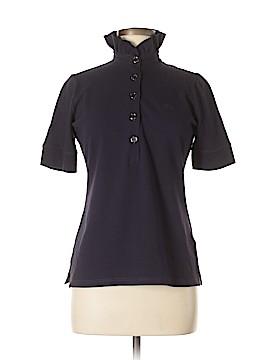 Burberry 3/4 Sleeve Polo Size M