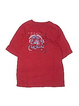 Wrangler Jeans Co Short Sleeve T-Shirt Size 18