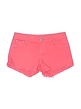 Tractr Denim Shorts 26 Waist