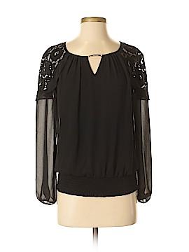 Thalia Sodi Long Sleeve Blouse Size XS