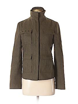 Club Monaco Women Wool Coat Size S
