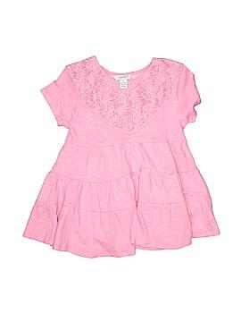 KC Parker Short Sleeve Top Size 8