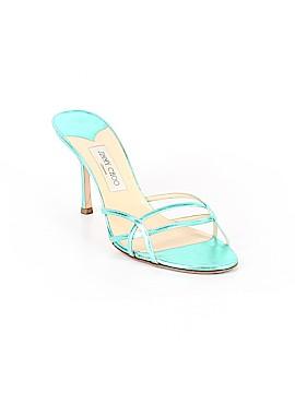 Jimmy Choo Women Sandals Size 42 (EU)