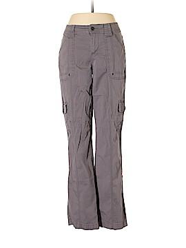 St. John's Bay Cargo Pants Size 10 (Petite)