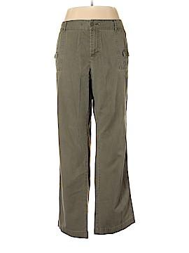 Venezia Casual Pants Size 18 (Plus)