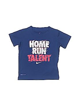 Nike Active T-Shirt Size 24 mo