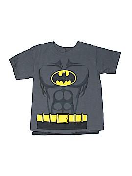 Batman Short Sleeve T-Shirt Size X-Small  (Kids)