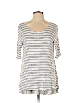 Puella Short Sleeve Top Size L