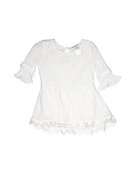 Little Lass Dress Size 3T
