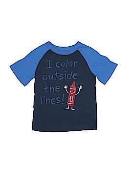 Circo Short Sleeve T-Shirt Size 4T