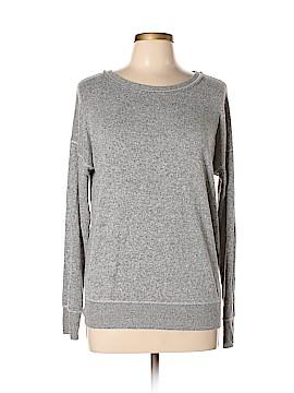 Harlowe & Graham Sweatshirt Size M