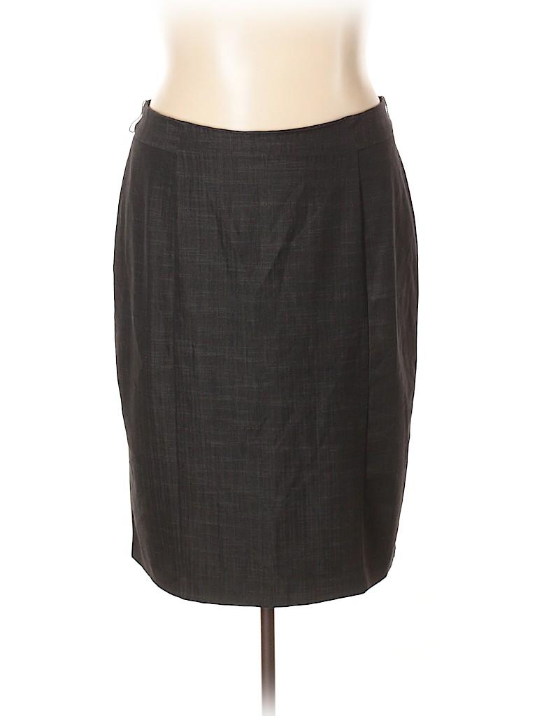 DressBarn Women Casual Skirt Size 18 (Plus)