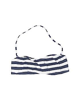 J. Crew Swimsuit Top Size M