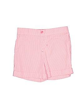 Child of Mine by Carter's Khaki Shorts Size 6