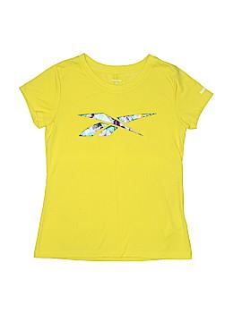 Reebok Sleeveless T-Shirt Size 10 - 12