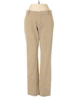 C. Wonder Khakis Size 0